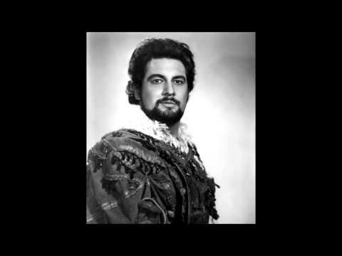 Placido Domingo...TROVATORE...di quella pira...Vienna 1 maggio 1978...con stecche originali