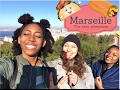 Travel Vlog :  Great Tacos in Marseille