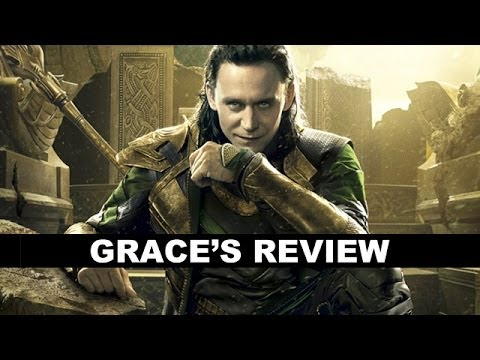 Thor 2 The Dark World Movie Review Beyond The Trailer
