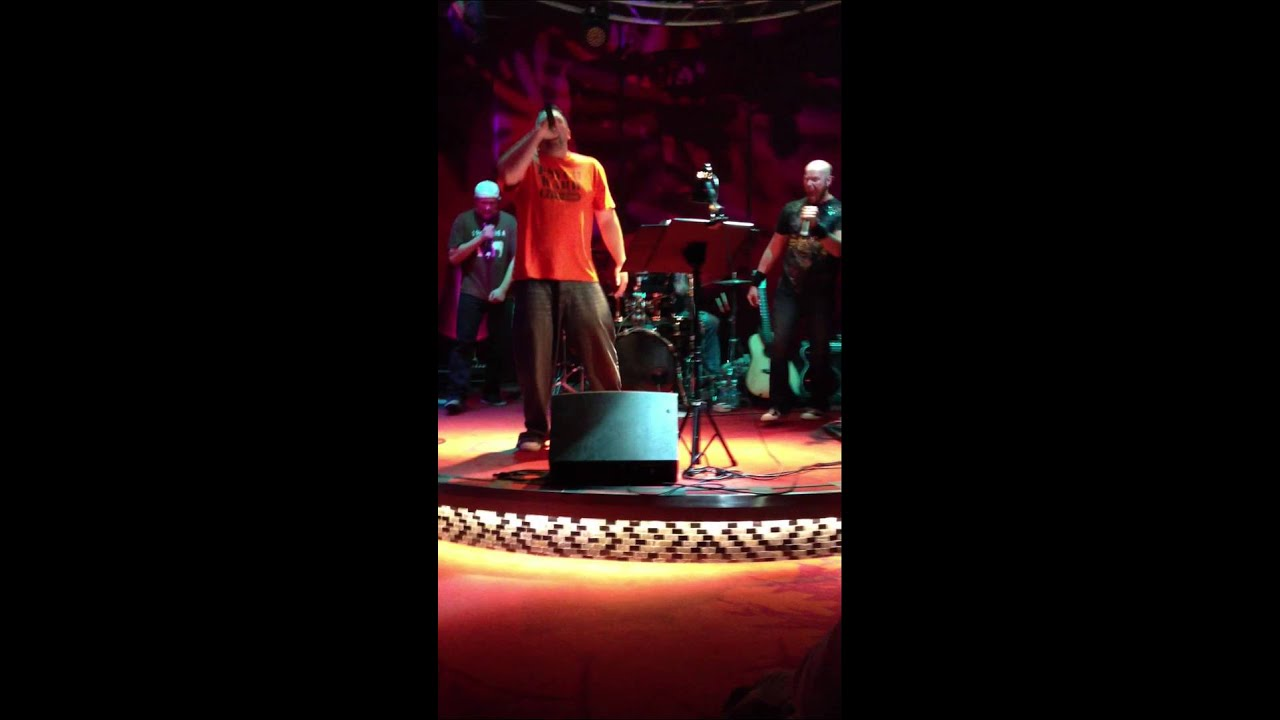 Karaoke with emily39s toybox at molten at the sands casino for The floor show bethlehem pa