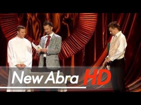 Kabaret Młodych Panów - Komunia (HD)