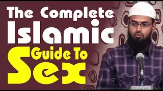 The Complete Islamic Guide To Sex In Urdu By Adv. Faiz Syed