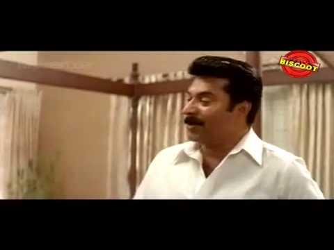 Vesham Malayalam Movie Emotional Scene Mammootty And Mohini