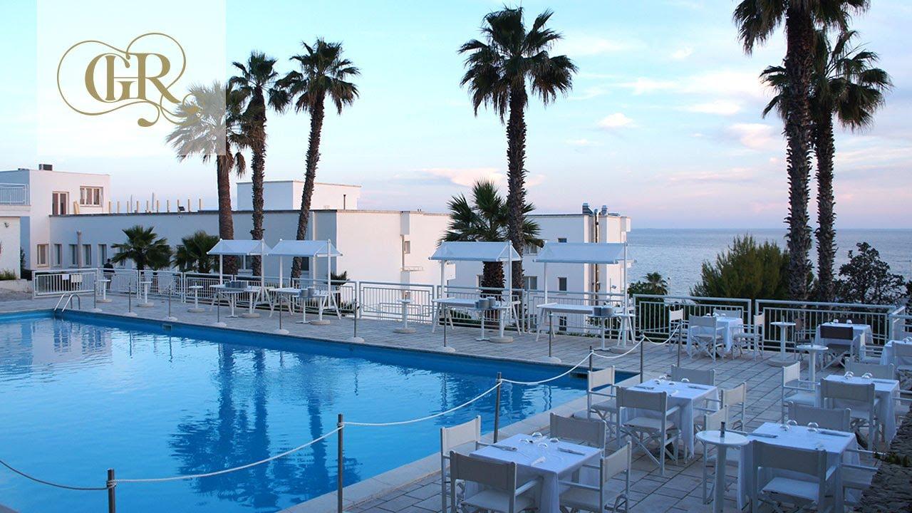 Grand Hotel Riviera Santa Maria al Bagno  HolidayCheck
