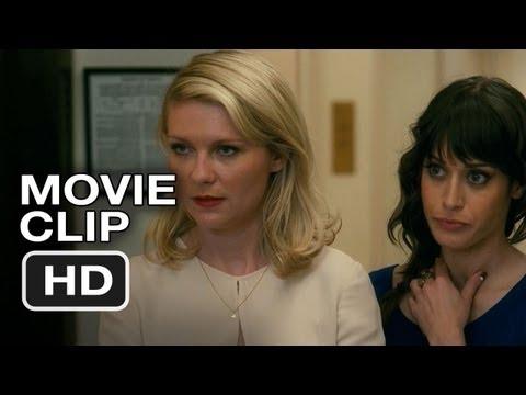 Bachelorette Movie CLIP #1 (2012) Kristen Dunst, Lizzy Caplin, Isla Fisher Movie HD
