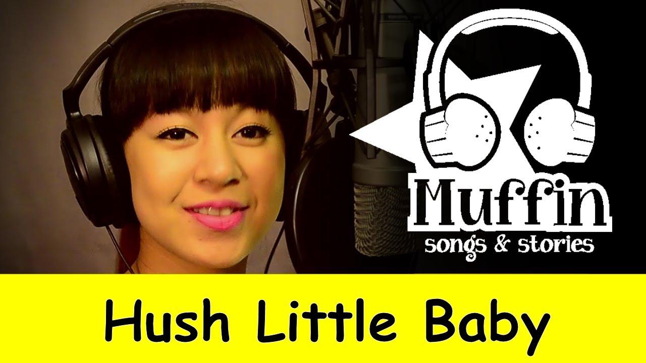 Muffin songs hush litttle baby nursery rhymes amp children songs