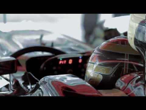 New Formula One Game – F1 2012 from Codemasters Racing
