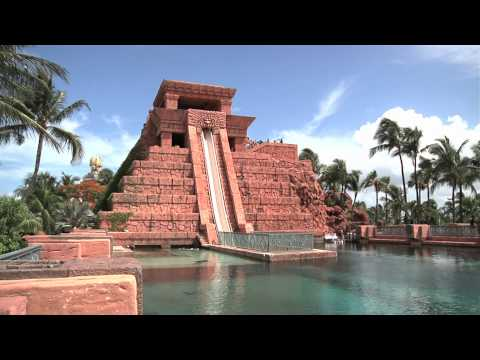 Nassau, Bahamas for Day Trippers