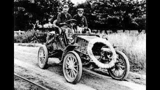 Great Cars: OLDEST AUTOS