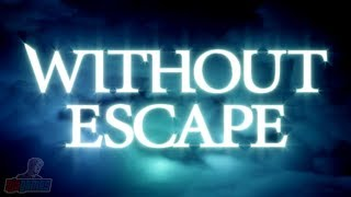 Without Escape | Indie Horror Game Walkthrough | PC Gameplay