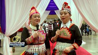 3 HMONG NEWS: MN HMONG NEW YEAR 2018-DAY 1.
