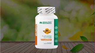 Healthy Naturals- The Natural Source to Fine Health