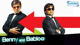 Benny & Babloo - Full Comedy Movie