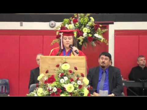 Ponce De Leon High School Graduation Part 2
