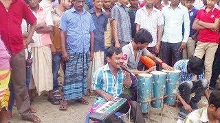 I sang Hindi songs in the market।আমি হাট বাজারে হিন্দি গান গাইলাম কেমন হলো গান HD