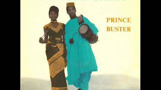 Prince Buster - Just You