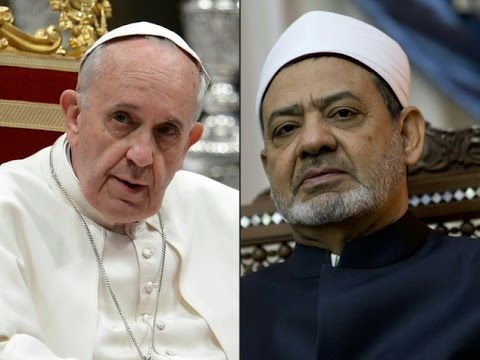 The NWO Grand Finale: CERN - Obama & Pope Francis Plan The Final Unveiling Wake Up!