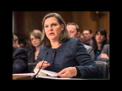 US condemns 'reign of terror' in Crimea, east Ukraine