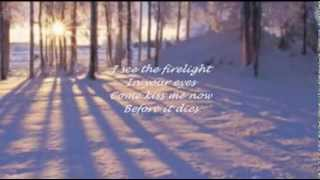 Watch Engelbert Humperdinck Winter World Of Love video