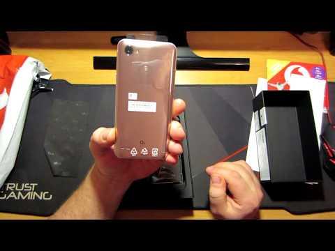 «Распаковка Смартфон LG Q6 Prime из Rozetka.com.ua»