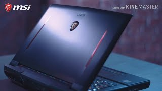 Most Insane Gaming laptops in the world