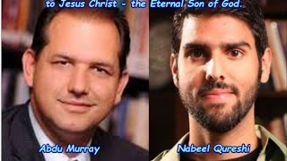 Testimonies: Why Abdu Murray & Nabeel Quresh Have Become Christians