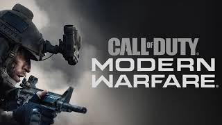 2WEI feat. Aljoscha Christenhuß - Call of Duty: Modern Warfare - Official Trailermusic