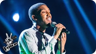 download lagu Theo Llewellyn Performs 'sweet Love' - The Voice Uk gratis