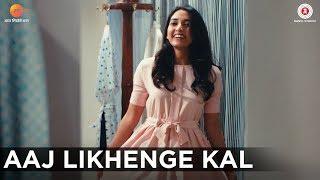Zee TV | Aaj Likhenge Kal |  Vishal Bhardwaj | Shreya Ghoshal