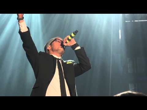 TobyMac - Steal My Show - WinterJam 2013 Reading PA