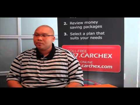 How CARCHEX Handles Customer Complaints - Jerry E.