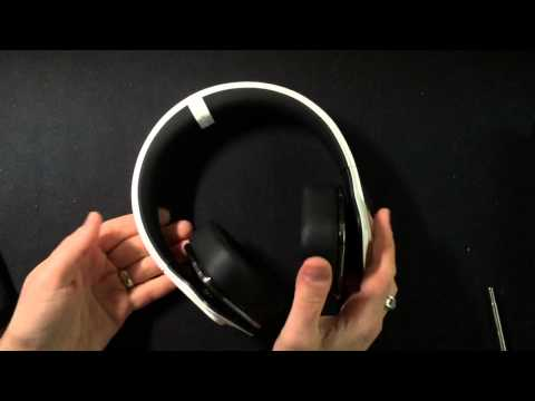 Alpine Over-the-Ear Headphones