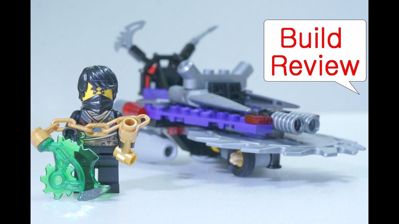 LEGO NINJAGO Masters of Spinjitzu  YouTube