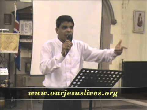 Malayalam Sermon