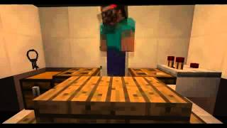 Five nigth at fredys en minecraft 2 (holasoysteve)