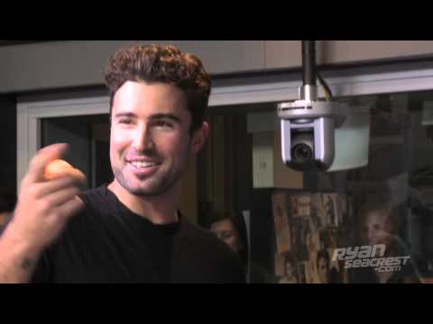 Truth Pong - Brody Jenner | On Air With Ryan Seacrest