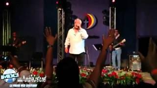 Descargar Musica Cristiana Gratis Danny Berrios - Aferrate a la Fe (En Vivo) En la Iglesia Mahanaim R.D. (HD)