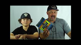 The BEST Sunflower Seeds Ever For Baseball - Chinook Seedery from Austin Texas