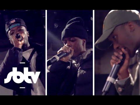 YGG (PK, Saint & Lyrical Strally) [FABRICLIVE Bars]: SBTV