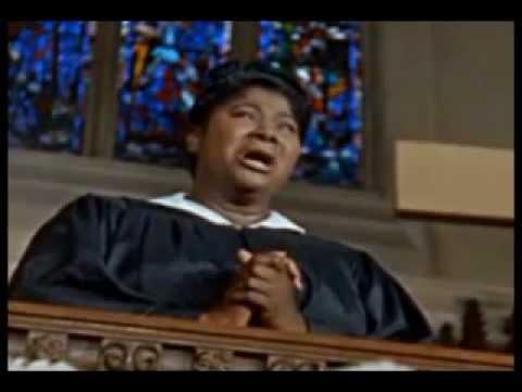 Lo specchio della vita mahalia jackson gospel youtube - Lo specchio della vita download ...