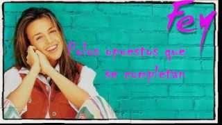 Watch Fey Dos Corazones video