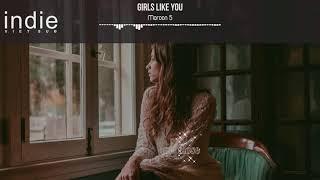 Download Lagu [Vietsub+Lyrics] Maroon 5 - Girls Like You Gratis STAFABAND