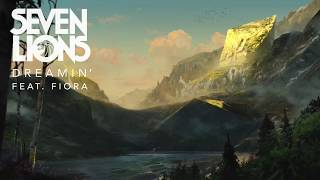 Seven Lions Feat Fiora Dreamin 39 Ophelia Records