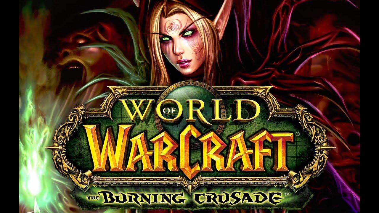 Title World of Warcraft World of Warcraft The Burning