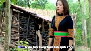 Nco Qub Zog | Maiv Ntxawm Tsab | Official Video 2014