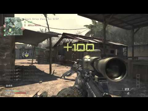 Graannt | MW3 Episode #1