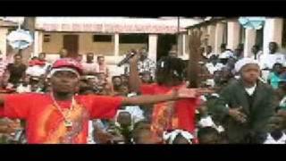 Haiti Boom Syndicate kanaval 2009 100 Mal Pandye