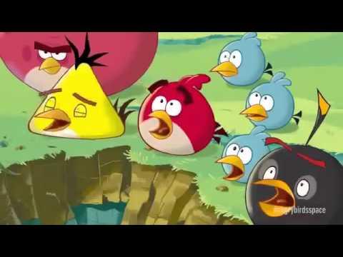 Злые птички (2013) - Трейлер мультфильма