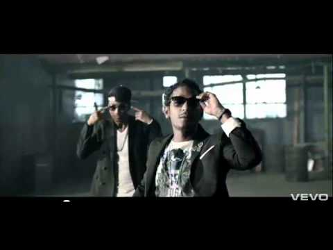 Lloyd - Be The One Ft. Trey Songz & Young Jeezy (official Video) video