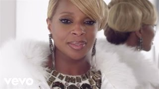 Клип Mary J. Blige - Have Yourself A Merry Little Christmas